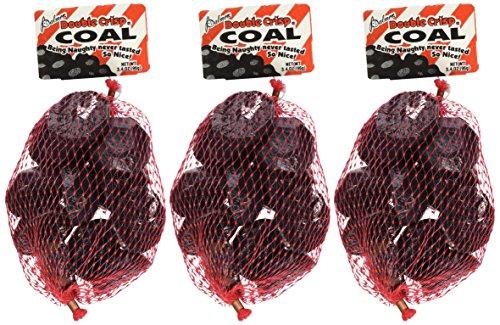 Coal Stocking Stuffer - 2