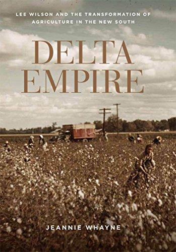 Delta Empire:Lee Wilson+Transform...