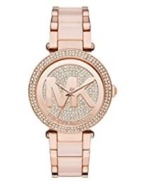 Michael Kors Women's Parker MK6176 Wrist Watches