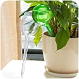 CoscosX 5 Pcs Automatic Watering Device Globes