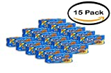 PACK OF 15 - Nabisco Chips Ahoy! Reese's Peanut Butter Cups Cookies, 9.5 OZ