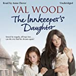 The Innkeeper's Daughter | Val Wood