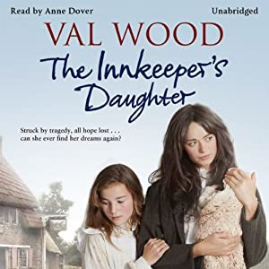 The Innkeeper's Daughter Audiobook