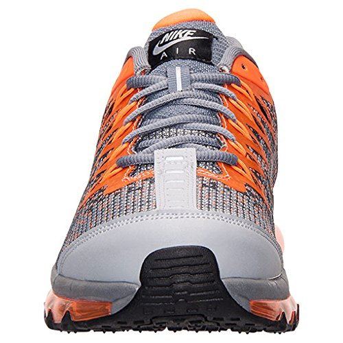 Men's Nike Air Max 09 Jacquard Running Shoes Size 8 by Nike (Image #1)