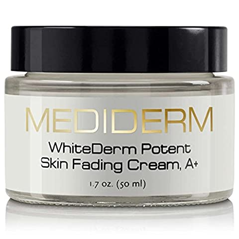 Best Dark Spot Corrector & Natural Skin Whitening Fade Cream, A+ Lightening Blemish Removal Serum Reduces Age Spots, Freckles, Melasma & Hyperpigmentation - Get Rid Of Liver Spots & Skin (Strong Black Woman Murals)