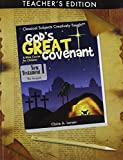 God's Great Covenant - New Testament - Book One Teacher's Edition