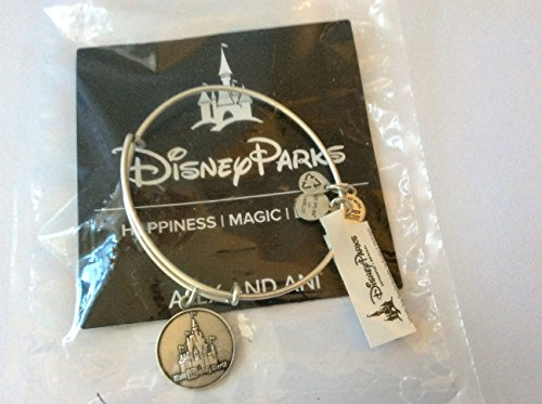 Alex Ani Kingdom Cinderella Bracelet
