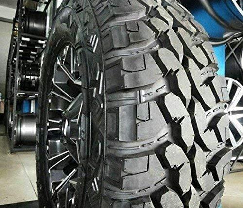 Bestselling Light Truck All Terrain & Mud Terrain Tires