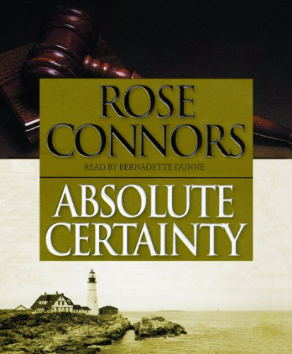 Absolute Certainty, ze3094 (Marty Nickerson) -