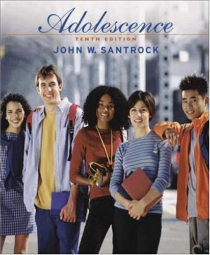 Adolescence with Lifemap CD-ROM and PowerWeb -
