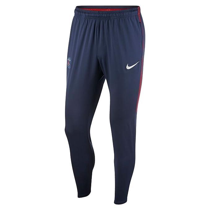 Nike PSG M NK Dry Sqd Pant KP Un Un Pantalon Homme Sports et