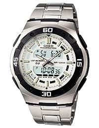 CASIO] Standard analog / digital Combi model AQ-164WD-7AJF mens CASIO watches (japan import)