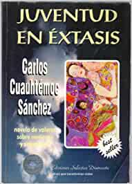 Juventud Ex Extasis: Novela De Valores Sobre Noviazgo y
