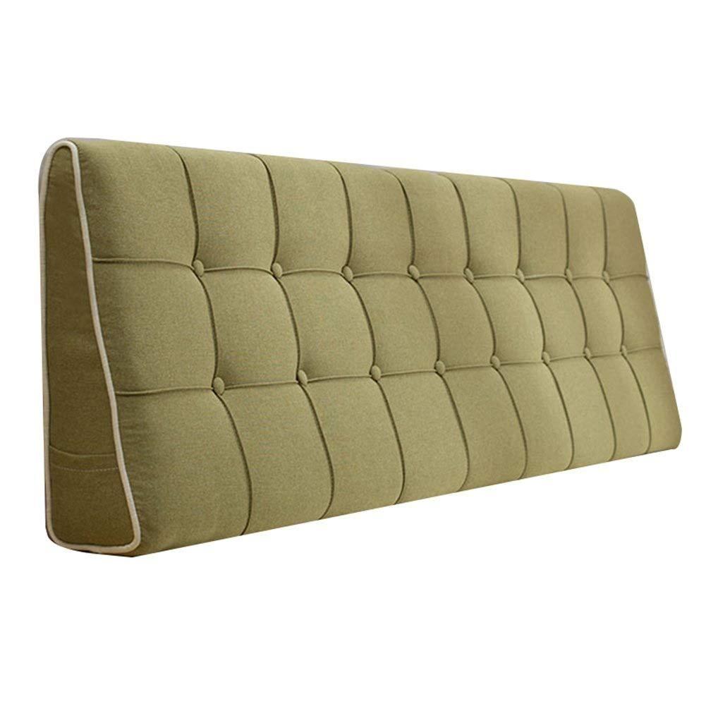 【楽天スーパーセール】 ベッドサイドクッションカバーバックリネン洗える織り枕ホーム寝室シングルダブル腰椎枕多機能腰保護枕ヘッドボード サイズ/なしヘッドボード、(7色、複数サイズ) B07QYMKC6L (色 : 1#, サイズ 1#, さいず : 190x50cm) B07QYMKC6L 200x50cm|5# 5# 200x50cm, シイダマチ:48877a82 --- arianechie.dominiotemporario.com