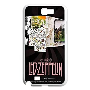 Samsung Galaxy Note 2 N7100 Phone Case Led Zeppelin A4A8438587