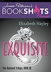 Exquisite: The Diamond Trilogy, Book III (BookShots Flames)