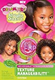 African Pride Kids Texture Manageability Maintenance System Kit