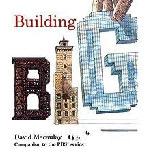[(Building Big )] [Author: David Macaulay] [May-2004]