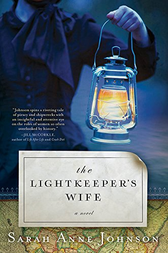 The Lightkeeper's Wife: A Novel