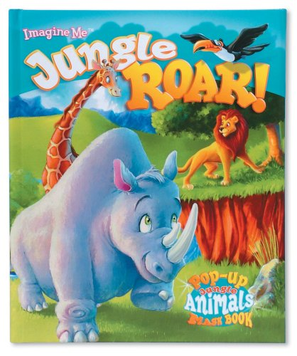 Imagine Me Jungle Roar (Image Me) PDF