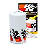 K&N HP-4005 Performance Wrench-Off Oil Filter