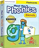 Meet the Phonics - Blends - Flashcards