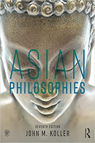 Philosophies koller ebook asian