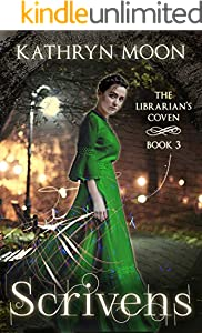 Scrivens (The Librarian's Coven Book 3)
