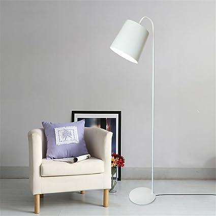 WQRTT® Lampade da Terra Lampada da Terra Moderna Lampade da Tavolo ...
