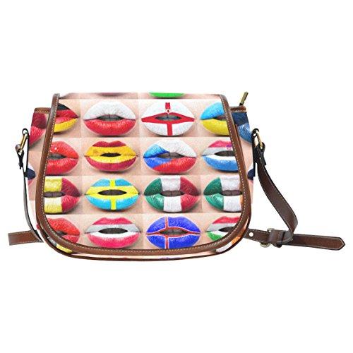 casecoco-lips-flag-emoji-womens-waterproof-fabric-crossbody-saddle-bag-purse
