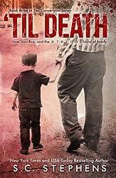 'Til Death (Conversion Book 3)