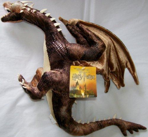The Wizarding World of Harry Potter Plush Dragon