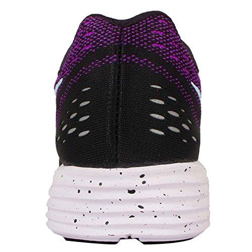 Purple Shoes Vivid Nike Black Lunartempo Copa Light Running Women's Violet BOnntqX