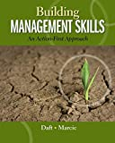img - for Building Management Skills: An Action-First Approach book / textbook / text book