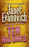Ten Big Ones (Stephanie Plum, No. 10): A Stephanie Plum Novel