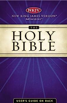 NKJV Bible eBook Thomas Nelson ebook