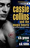 Cassie Collins and the Magic Hearts #8: An AffinityVerse Story (Theme Park Mysteries Series 1)