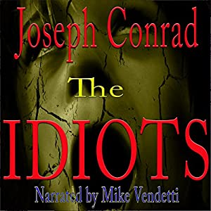 The Idiots Audiobook