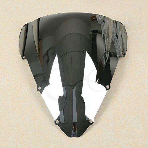 02 honda shadow ace 750 tank - 9
