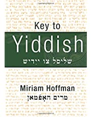 Key To Yiddish