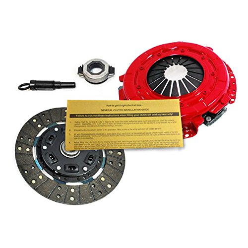Kit Nissan Sentra Spec - EFT STAGE 2 CLUTCH KIT FOR 2002-2006 NISSAN ALTIMA S SL SENTRA SE-R SPEC-V 2.5L
