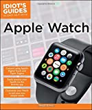 img - for Apple Watch (Idiot's Guides) book / textbook / text book