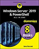 Windows Server 2019 & PowerShell All-in-One For