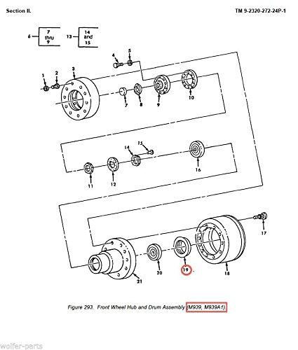 M939 Wiring Diagram