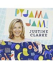 Justine Clarke: Pyjama Jam! (CD)