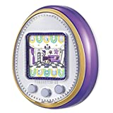 TAMAGOTCHI 4U PURPLE (Tamagotchi 4U Purple)