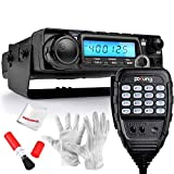 BaoFeng BF-9500 UHF 400-470MHz 45W/25W/10W Mobile Transceiver Vehicle Radio