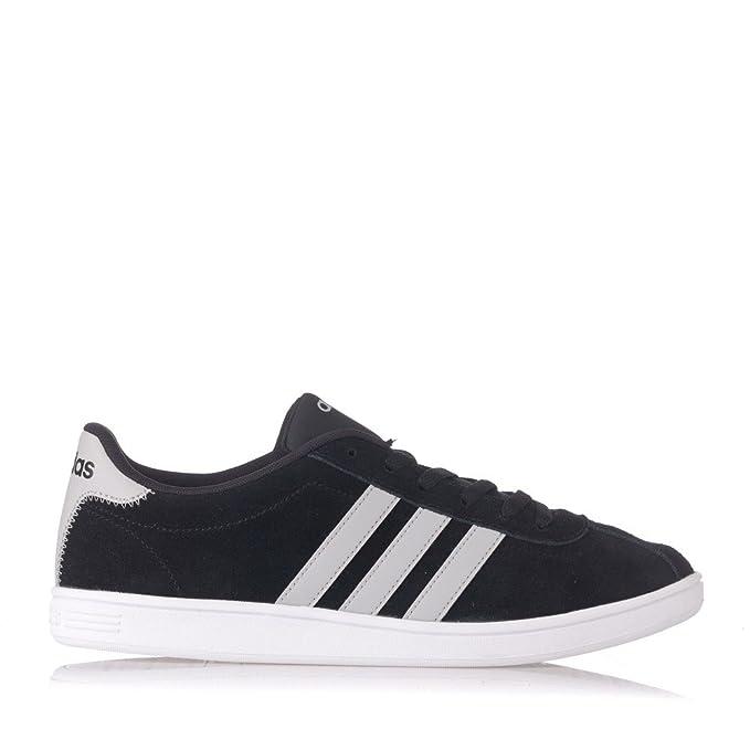 adidas - Zapatillas para hombre RUNWHT/NEIRME/BLUBEA, - weiss/blau/silb, 40 2/3 EU