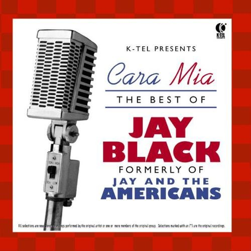 Price comparison product image The Best of Jay & the Americans