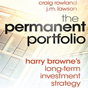 The Permanent Portfolio Audiobook